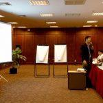 ສຳມະນາການນຳໃຊ້ຜົນການກວດສອບສິດທິບັດຂອງ ສ.ເກົາຫຼີ ເພື່ອອຳນວຍຄວາມສະດວກໃນການອອກສິດທິບັດຂອງ ສປປ ລາວ ພາຍໃຕ້ໂຄງການ IP Consulting Project-Capacity Building